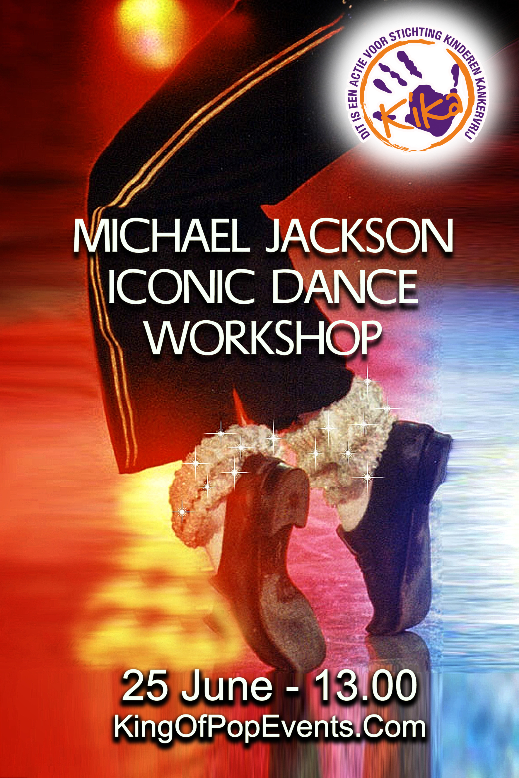 MJ Academy Dance Workshop