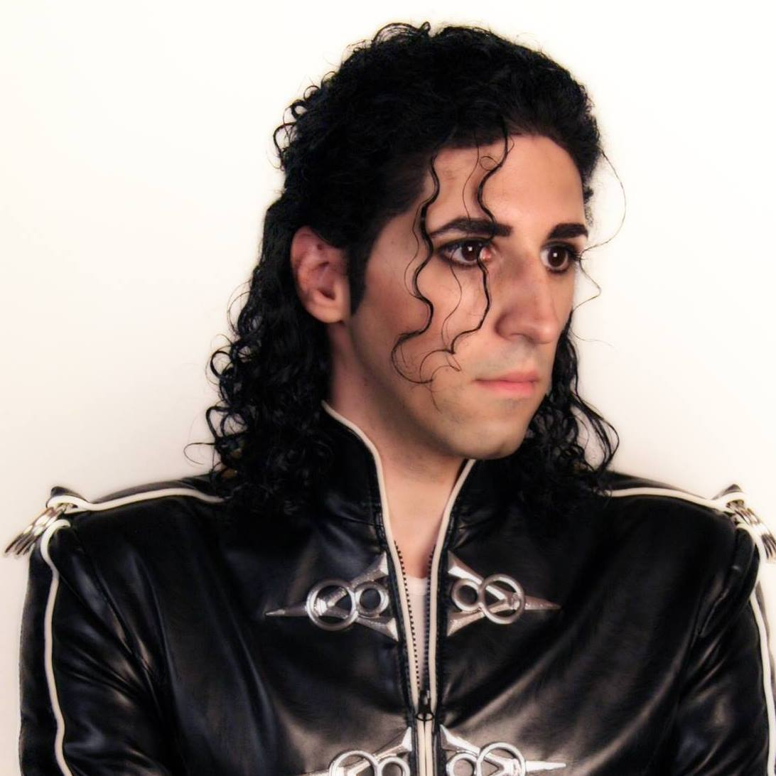 Mickael Dancer Michael Jackson