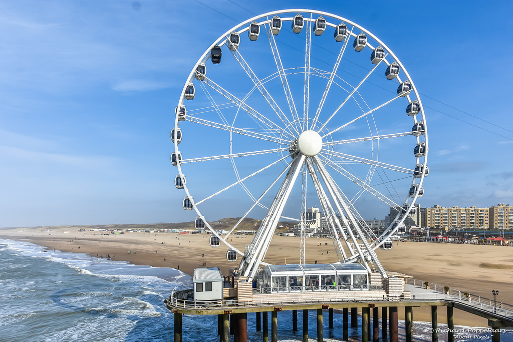 Skyview Scheveningen Giant Wheel